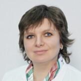 Бабаева Ольга Николаевна, хирург