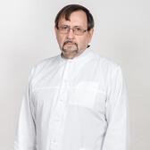 Ганичкин Петр Алексеевич, офтальмолог