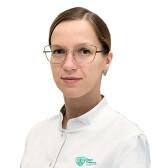 Сафарова (Литвинова) Александра Валерьевна, проктолог