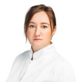 Шамина Елена Александровна, онколог
