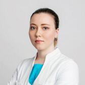 Слуцкая Софья Александровна, ЛОР