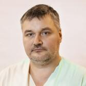 Власов Андрей Владимирович, массажист