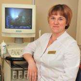 Баканова Марина Леонидовна, врач УЗД