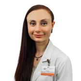 Чубарь Вероника Станиславовна, офтальмолог