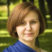 Волокитина Юлия Николаевна, терапевт