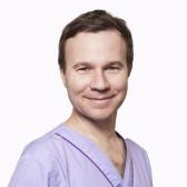 Цивинский Антон Дмитриевич, невролог