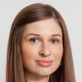 Волкова Анастасия Владимировна, врач-генетик