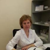 Безрукова Мирослава Вячеславовна, гастроэнтеролог