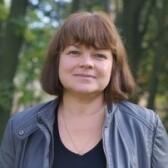 Третьякова Галина Анатольевна, психолог