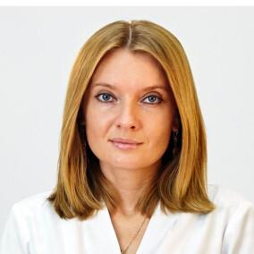 Ивлева Светлана Анатольевна, врач УЗД