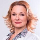 Тихомирова Елена Александровна, терапевт