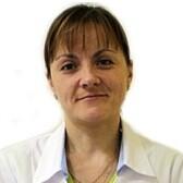 Журба Валентина Геннадьевна, педиатр