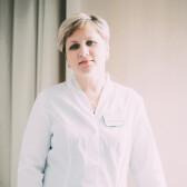 Хабибуллина Евгения Михайловна, массажист