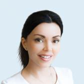 Соболева Наталья Валерьевна, косметолог