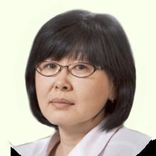 Куулар Надежда Комбааевна, эндокринолог