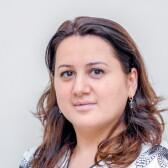 Мамедова Шахла Тельмановна , стоматолог-хирург