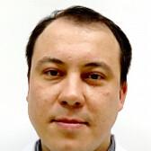 Юсупов Юрий Марсельевич, пульмонолог