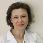 Митрофанова Татьяна Александровна, гепатолог