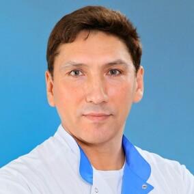 Телепнев Николай Александрович, нефролог