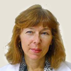 Котова Людмила Анатольевна, кардиолог