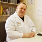 Казаков Андрей Владимирович, анестезиолог