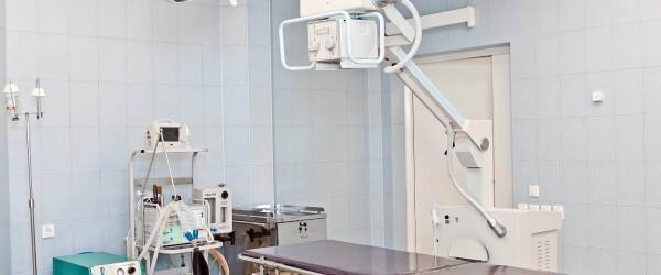 МедИнтегро, медицинский реабилитационный центр