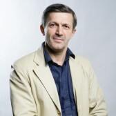 Стамов Виталий Иванович, анестезиолог