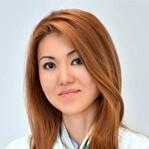 Цой Анастасия Валерьевна, физиотерапевт