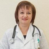 Курныкина Ирина Геннадьевна, кардиолог