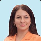 Безукладникова Мария Анатольевна, ЛОР