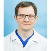 Пузанов Алексей Игоревич, флеболог