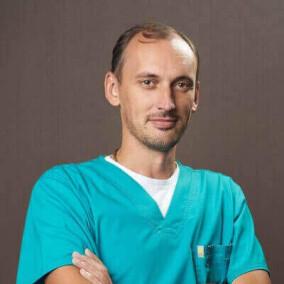 Кущ Олег Владимирович, имплантолог, стоматолог-хирург, Взрослый - отзывы