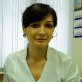 Гусейнова Жела Амирхановна, детский стоматолог