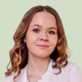 Хисамутдинова Мария Вячеславовна, педиатр