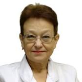 Куракина Валентина Михайловна, офтальмолог