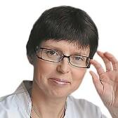 Соколова Ирина Александровна, невролог