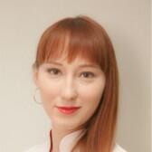 Попова Наталья Дмитриевна, аллерголог