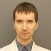 Арзуманов Сергей Викторович, хирург