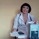 Макеева Разият Маккашариповна, гепатолог