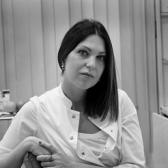 Хайкина Нино Гелаевна, косметолог