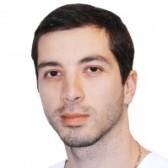 Байматов Темболат Олегович, спортивный врач