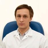 Сомов Дмитрий Николаевич, травматолог