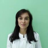 Потемкина Виктория Викторовна, рентгенолог