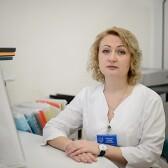 Григорьева Л. А., физиотерапевт