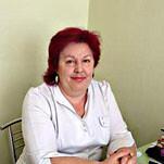 Войшниц Маргарита Савельевна, педиатр