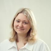 Минина Елена Евгеньевна, аллерголог
