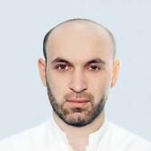 Абдуллаев Ислам Рабаданович, стоматолог-ортопед