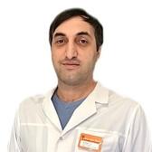 Магомедов Гаджимагомед Дурпалович, стоматолог-терапевт
