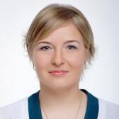 Кольке Марина Сергеевна, стоматолог-терапевт