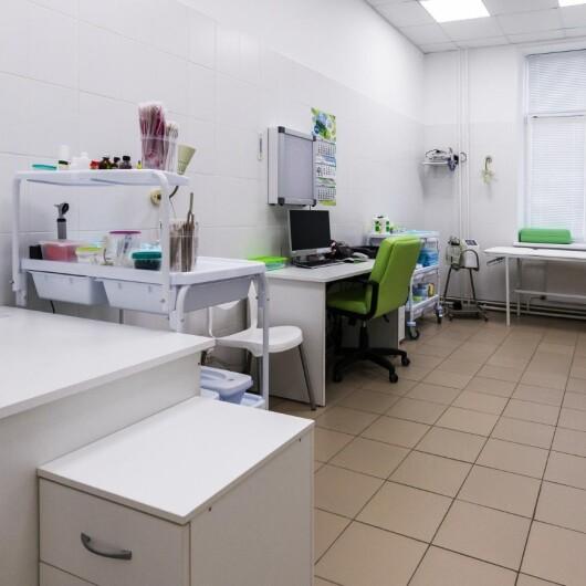 Клиника 21 век на Валерия Гаврилина, фото №2